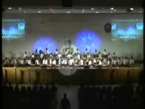 การแสดงบรรเลงดนตรีไทย