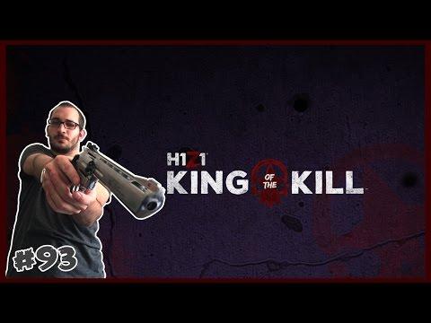 Final shoot I H1Z1 King of the Kill...