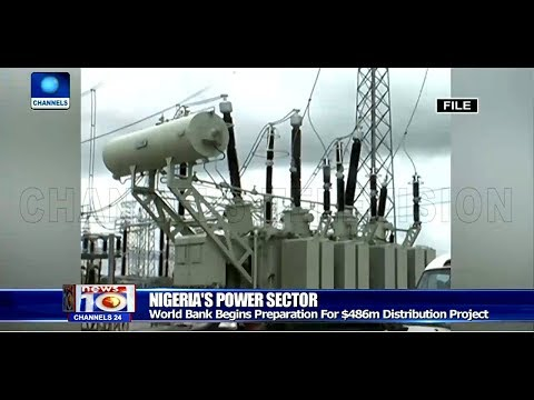 World Bank Begins Preparation For $486m Power Distribution Project In Nigeria Pt.3