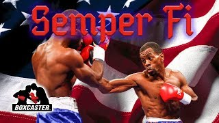 Jamel Herring - Semper Fi | Boxing Highlights | BOXCASTER