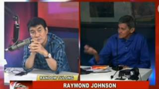 Random Tulong - Palaboy Na Utol Ni Pepe Smith, Binigyan Ng Tulong Ni Raffy Tulfo!