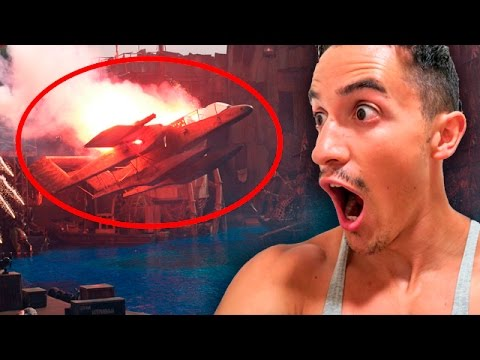 Thumbnail: LE MEILLEUR PARC D'ATTRACTION AU MONDE !!