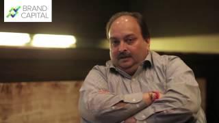 Mr. Choksi | Gitanjali Group
