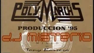 polymarchs 95  techno house mix(dj misterio)acapulco