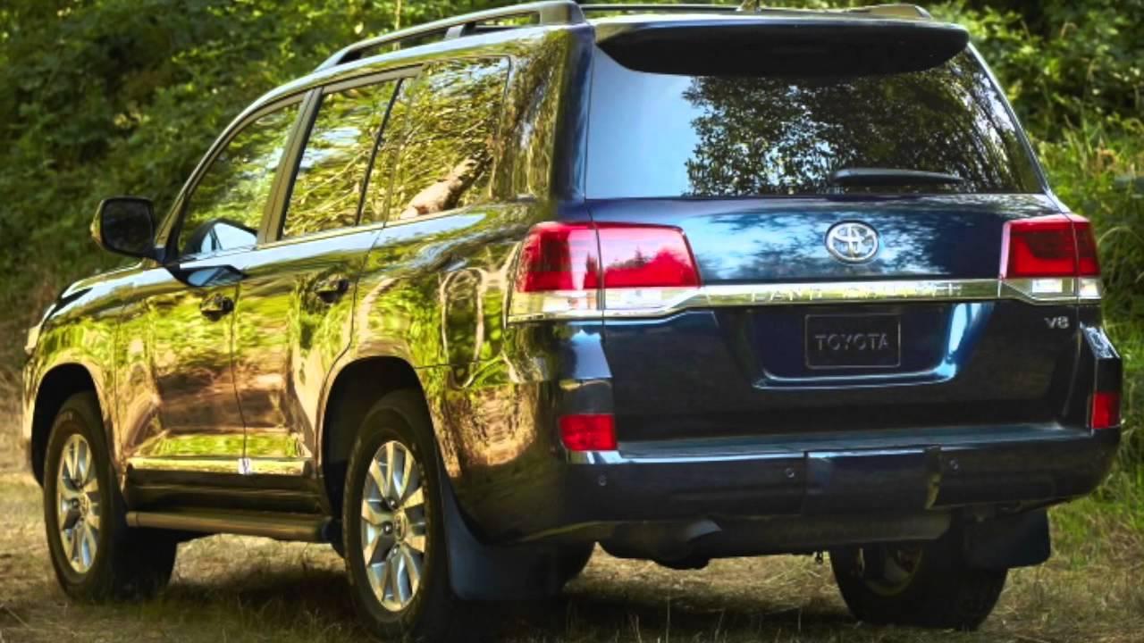 2016 Toyota Land Cruiser In Rogers Steve Landers Of Northwest Arkansas