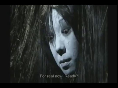 making of juon the grudge 2��� youtube