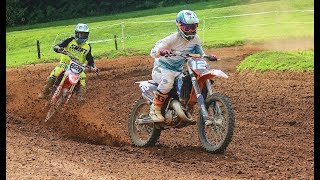 Kings of Summer Motocross