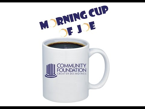 Morning Cup of Joe - Gifting Retirement Assets