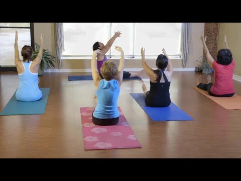 An Overview of Yoga Practices