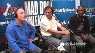 "Jackie ""The Joke Man"" Martling's Real Age // SiriusXM // Raw Dog"