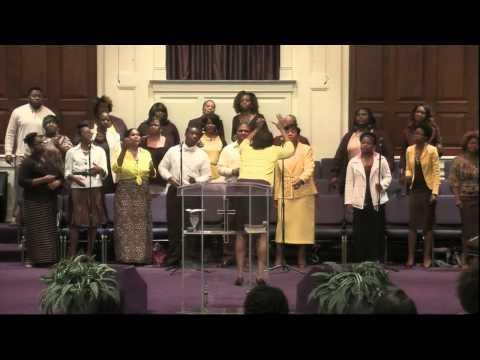 ACTS Church Choir