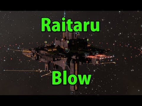 🔴LIVE Raitaru Blow! Then Escalation Hunting  - On The Hunt - EVE Online Live Presented in 4k
