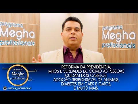 Programa Megha Profissionais n° 689