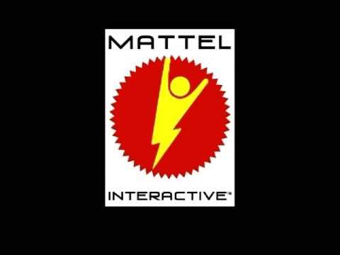 Mattel Interactive Logo