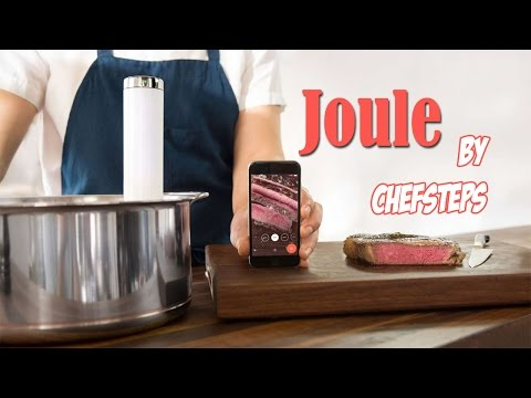 Joule -  Product Review
