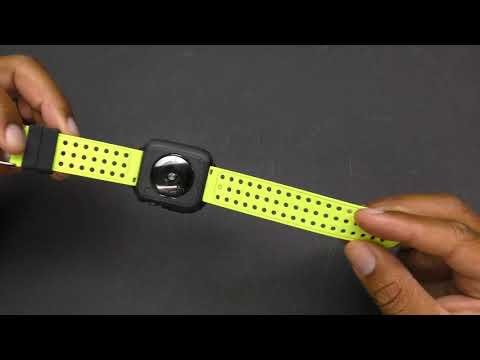 NIKE FIT LIKE BAND FOR APPLE WATCH
