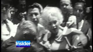 GOODNIGHT MARILYN -THE INSIDER ON CBS