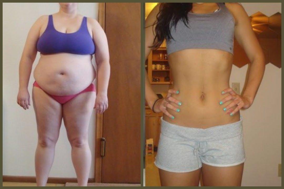 Como saber si estas bajando de peso