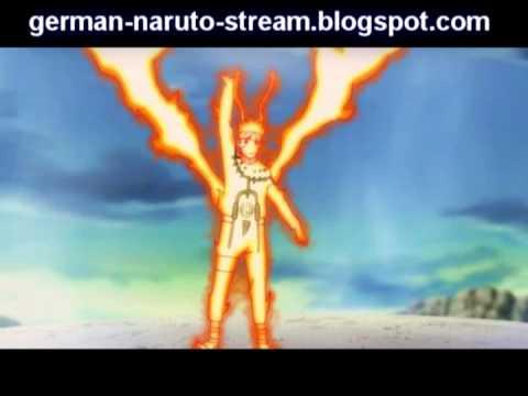 Naruto Stream German