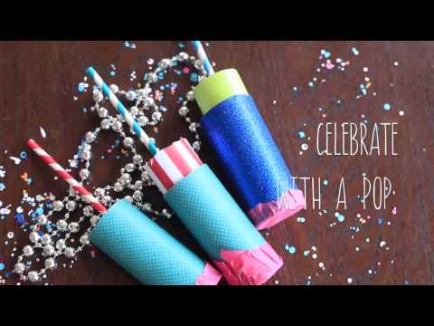 3 New Year's Eve Party Ideas For Kids