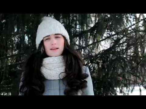 Изображение предпросмотра прочтения – МаринаДанилина читает произведение «Ты твердишь, что я холоден, замкнут и сух...» А.А.Блока