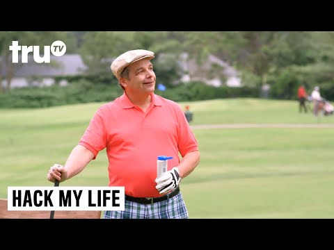 Hack My Life - Tee Time Hacks