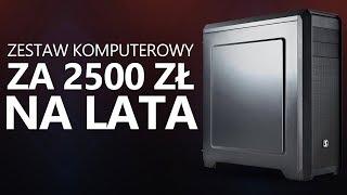 test komputera za 2500