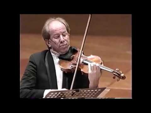 Prokofiev Violin Sonata No.2 in D Major op.94 bis Gidon Kremer/Martha Argerich