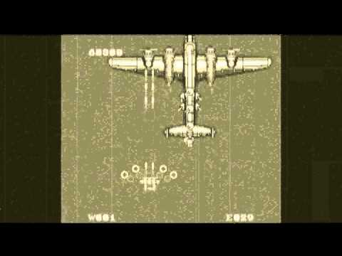 Videogame Music Remixes/1943: The Battle of Midway - Battle Against the Ayako Bombers