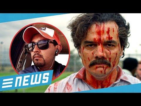 Mord bei Narcos Dreharbeiten: Drogenmafia droht Netflix - FLIPPS News