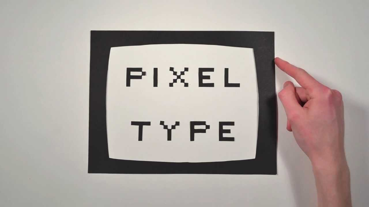 The History of Typography - Animated Short - YouTube