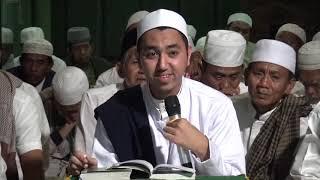 Ceramah Habib Ahmad Ridho Al-Hamid_Masjid Nurul Karim_Bangsring
