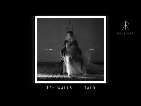 TEN WALLS - ITALO (CD2/04)