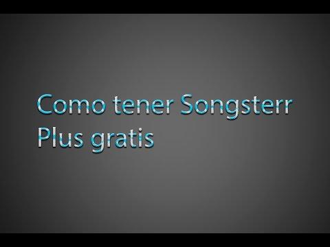 Como tener Songsterr plus