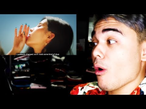 (G)I-DLE - HANN (ALONE) MV Reaction