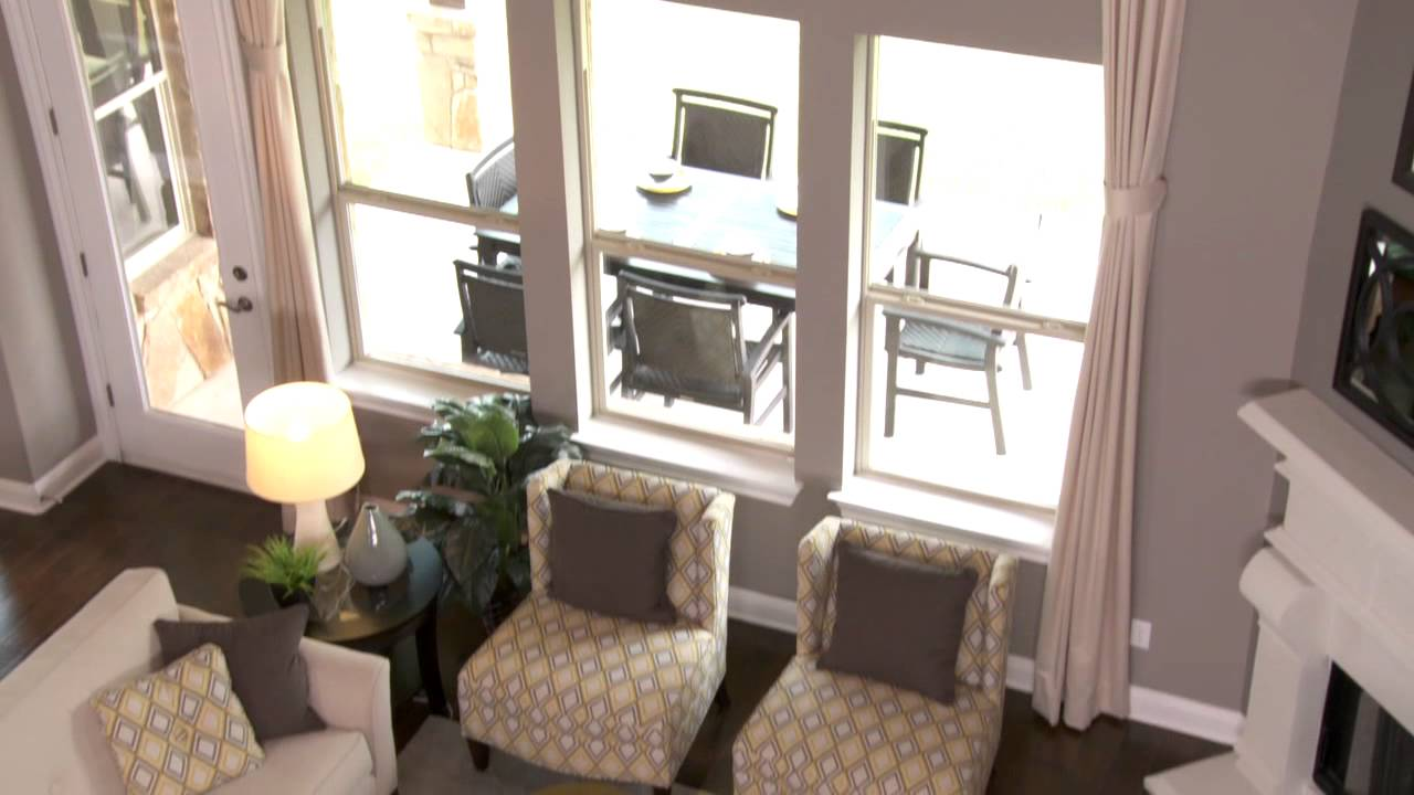 Design Your Great Room With Mary Dewalt New Home Source Youtube