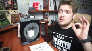 Капсульная кофемашина Nescafe OBLO Krups(, 2015-01-14T14:17:50.000Z)