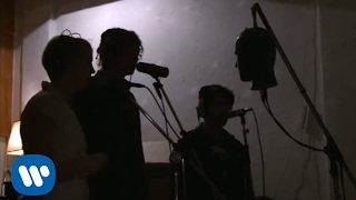 Making Of Total Life Forever Foals
