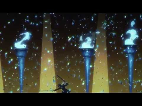 Sword Art Online SAO AMV This is War (30 seconds to mars)