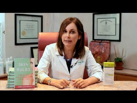 How To Get Niacin Into Your Skin Care Routine : Skin Care Advice