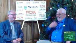 NCRMA Monthly Podcast December