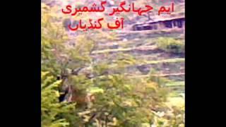 Azam Khan Hazara New Hindko Song 2013