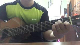 Ngăn cách guitar