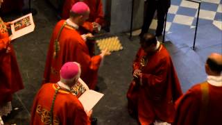Bischofsweihe Propst Wilhelm Zimmermann