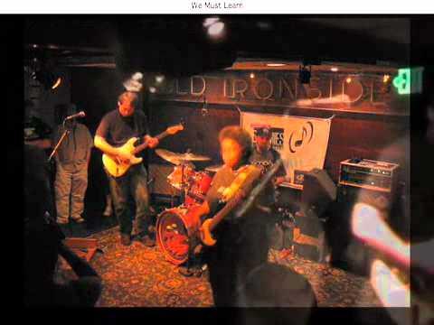 Crazy Ballhead Live @ Old Ironsides