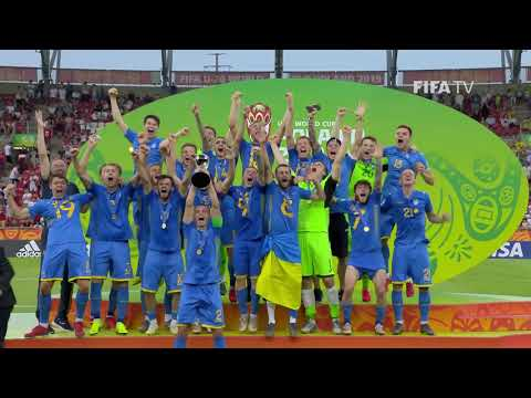 MATCH HIGHLIGHTS - Ukraine v Korea Republic - FIFA U-20 World Cup 2019