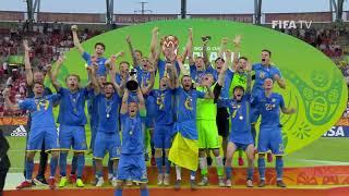 Download MATCH HIGHLIGHTS - Ukraine v Korea Republic - FIFA U-20 World Cup 2019 Mp3 and Videos