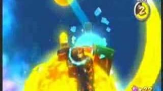 Super Mario Galaxy - Queen - Don