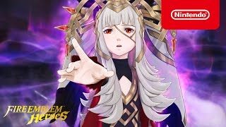 Fire Emblem Heroes - Opening Movie