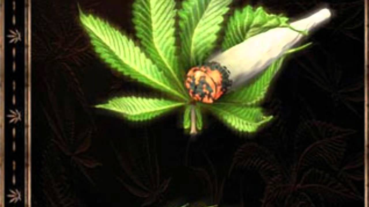 Cypress Hill - Smoke Weed